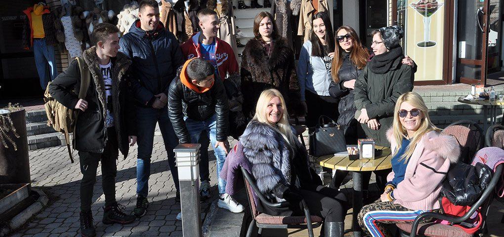Ekskurzija Zlatibor